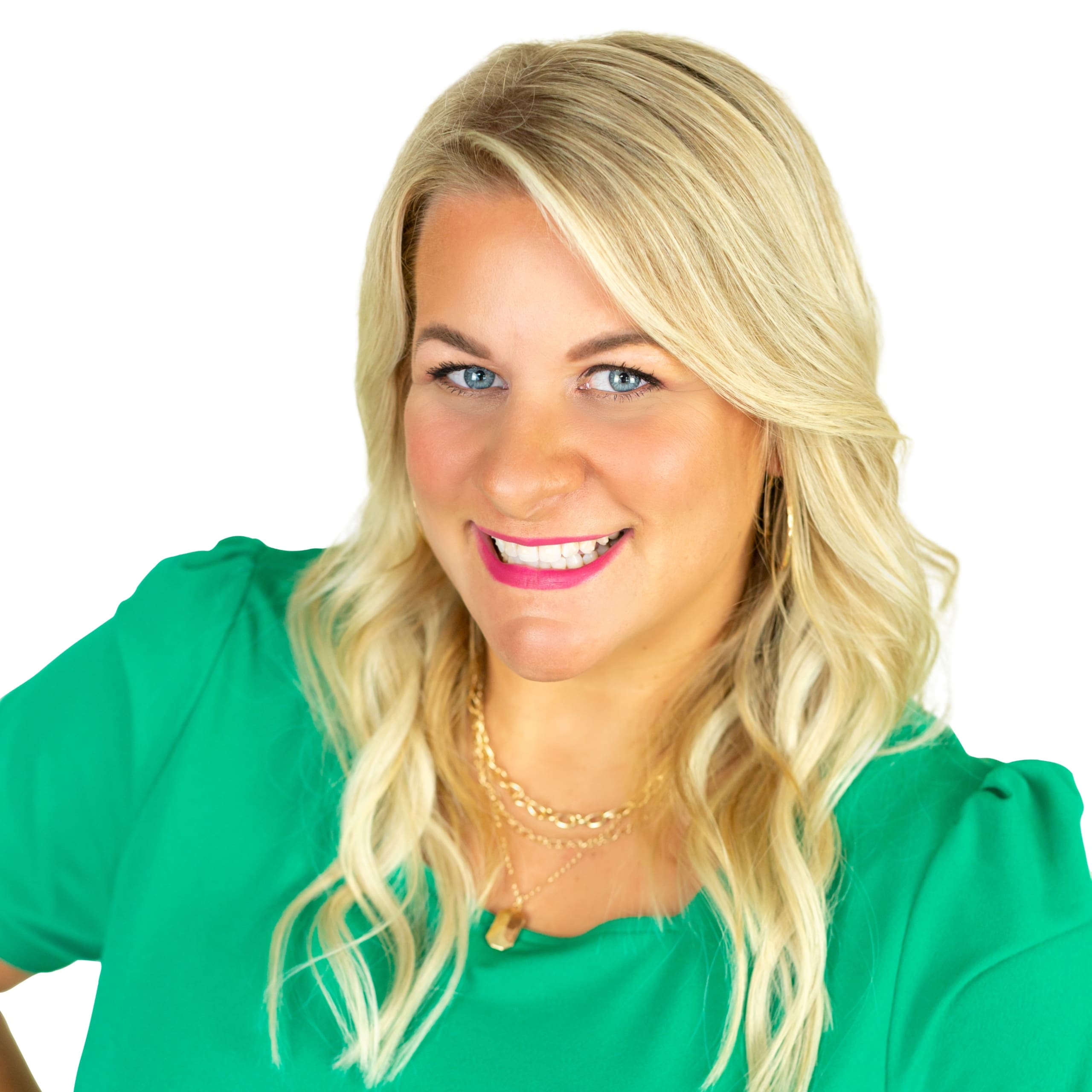 Danielle Henderson Headshot